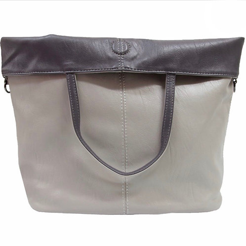 Virgilia  Reversible Tote