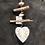 Thumbnail: Mini Heart Garland