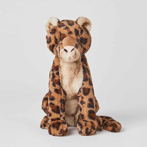 Spencer Leopard