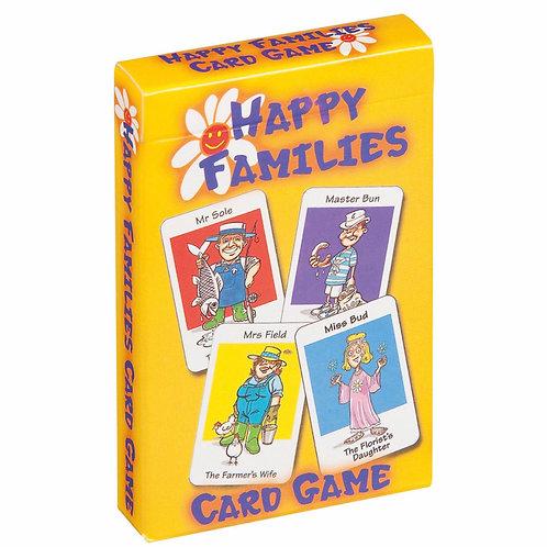 Children's Favourite Card Games