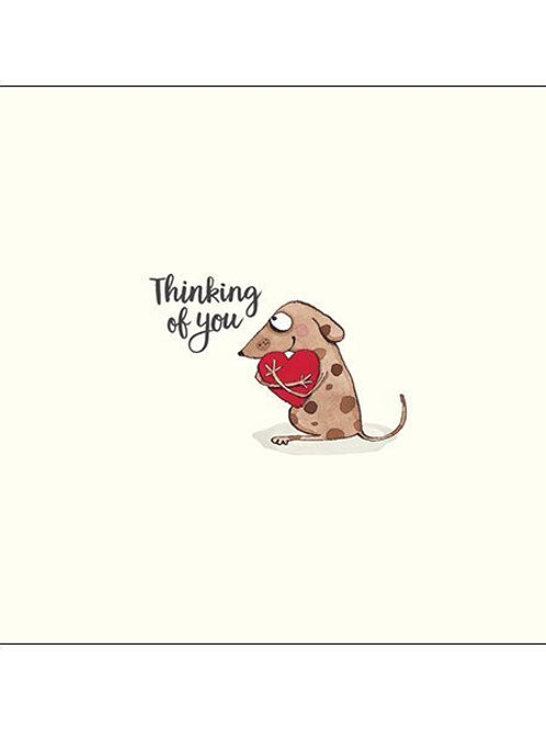 Twigseed Card - Thinking of You