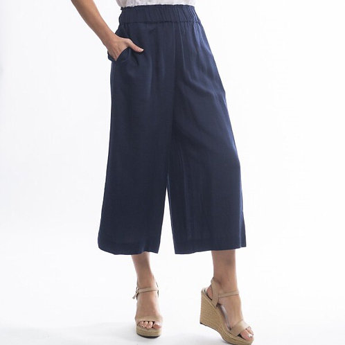 Essentials Linen Pant by Orientique