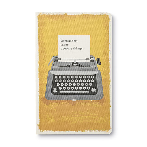 Remember - Write Now Journal