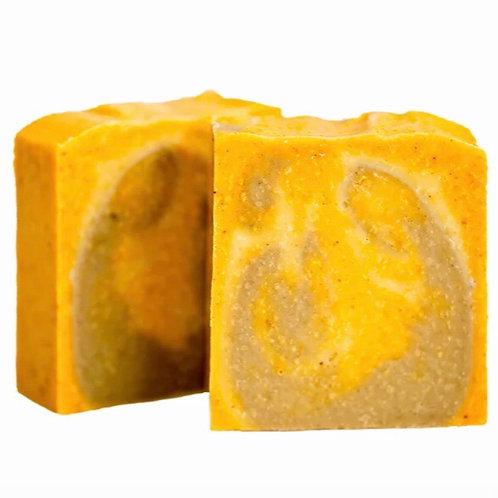 Sapon Soap - Lemon Myrtle and Eucalyptus