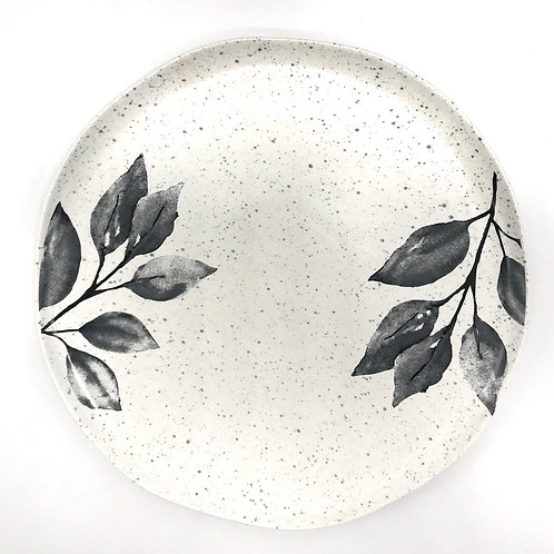 Revive Round Platter