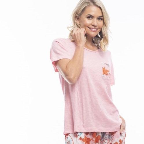 Ayaka PJ T-Shirt