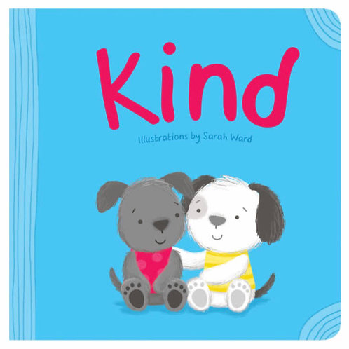 Kind - Board Book
