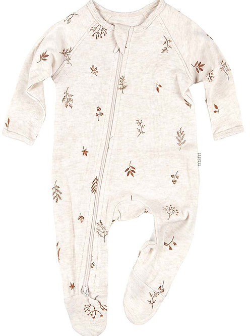 Maple Onesie by Toshi