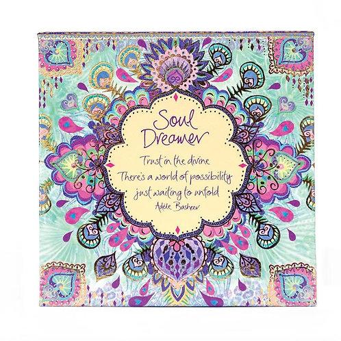 Intrinsic Note Box - Soul Dreamer