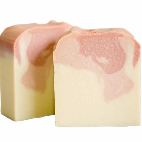 Sapon Soap - Rose and Geranium
