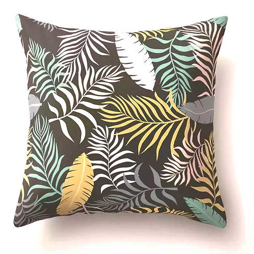 Cushion Tropical Night