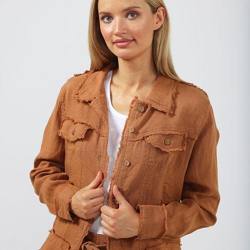 Monza Jacket by Shanty