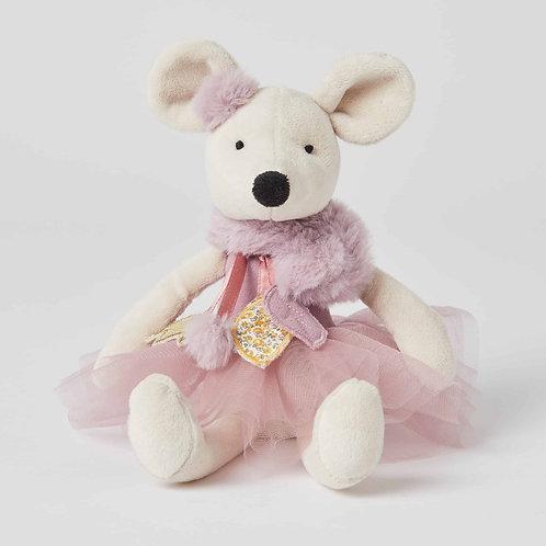 Grace Mouse Princess