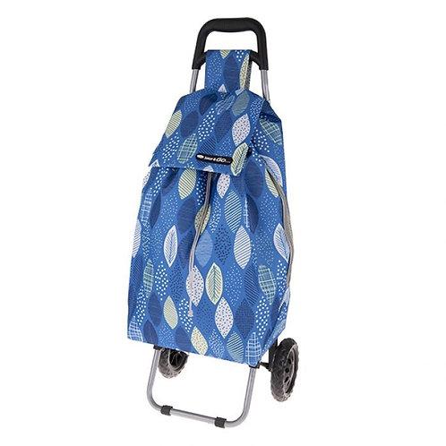 Sprint Shopping Trolley Harlequin
