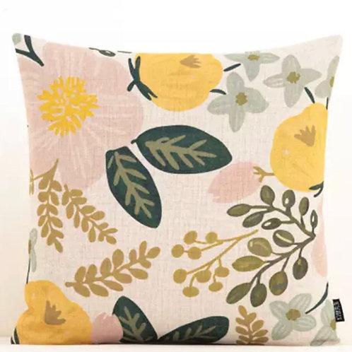 Cushion Lemon Delight