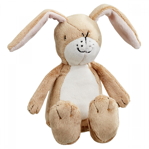 Little Hare Beanie Rattle
