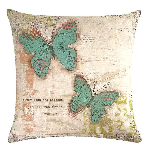 Cushion Gift From Above