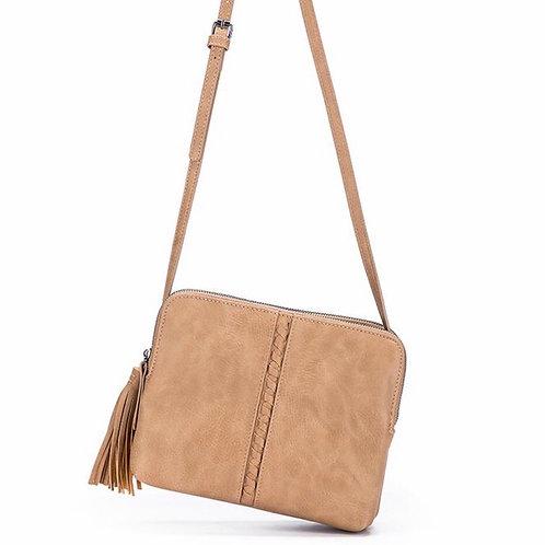 Pia Crossbody Bag By BlackCaviar
