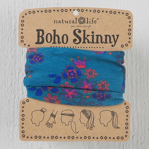 Skinny Boho Bandeau