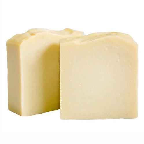 Sapon Soap - Unscented Goat's Milk