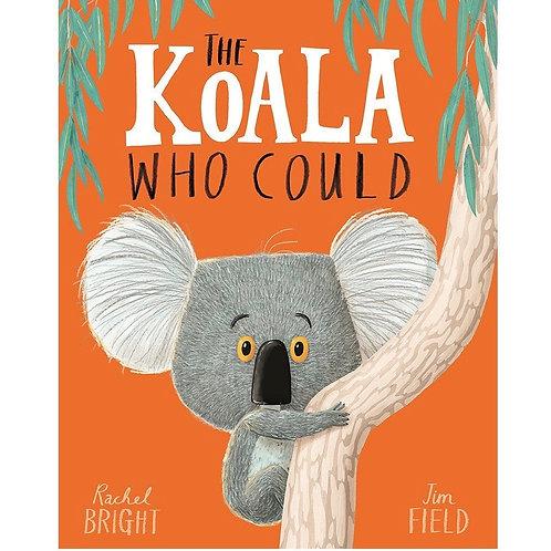 The Koala Who Could