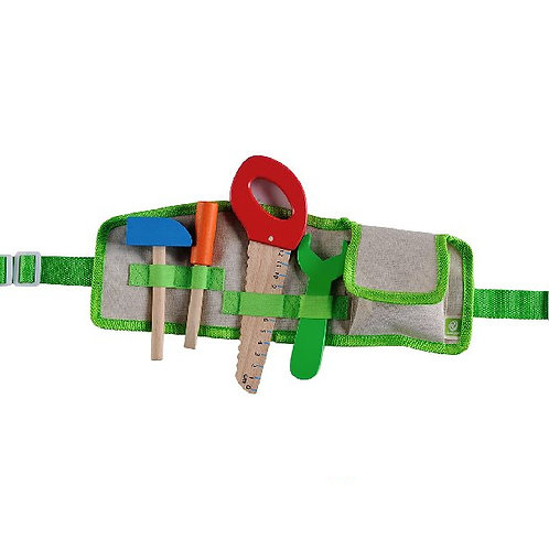 Carpenters Tool Belt by EverEarth