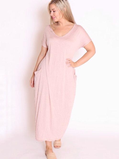 2 Pocket dress