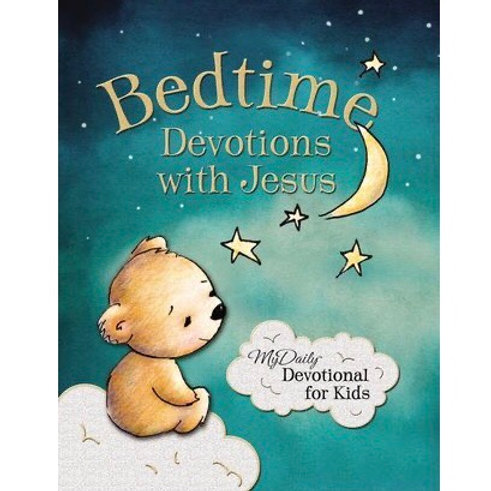Bedtime Devotion With Jesus