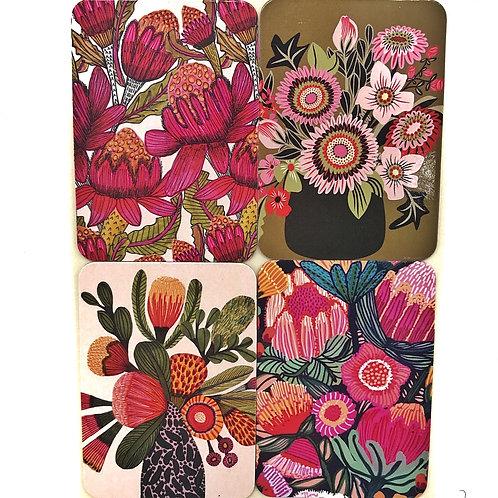 Magnet Set Cards