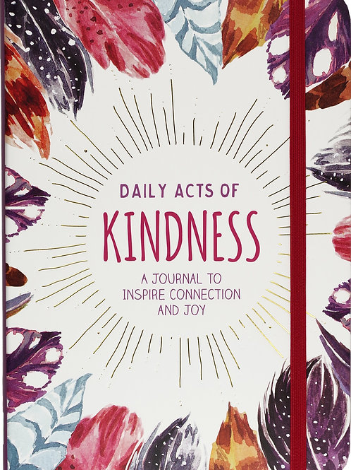 Daily Acts of Kindness