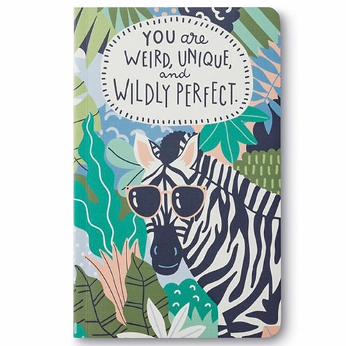 You Are Wildly Perfect - Write Now Journal