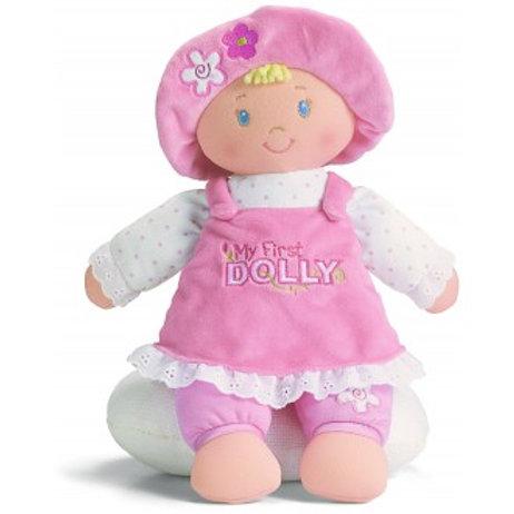 My First Dolly - Gund