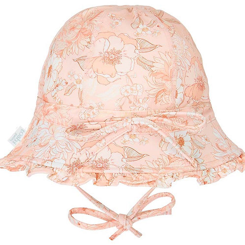 Swim Bell Hat Sabrina Small by Toshi