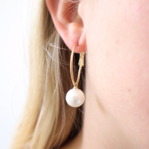Polly Earrings by Holiday