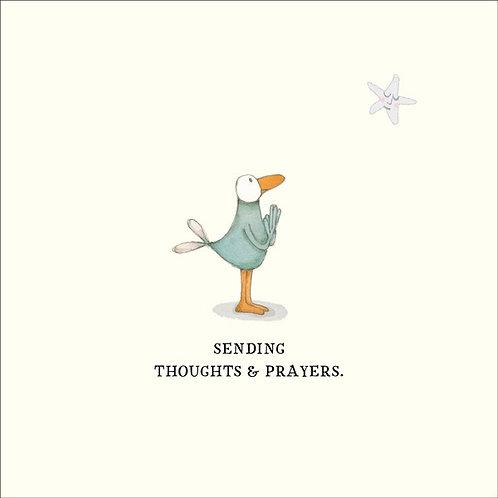 Twigseed Card - Prayers