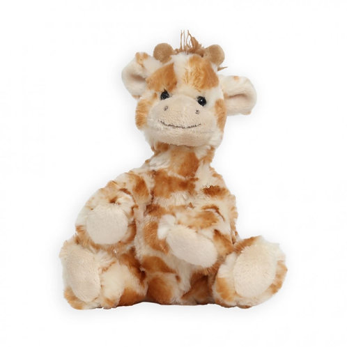 Plush Baby Giraffe Toy