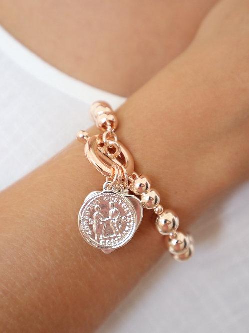 St Helena Bracelet by Holiday