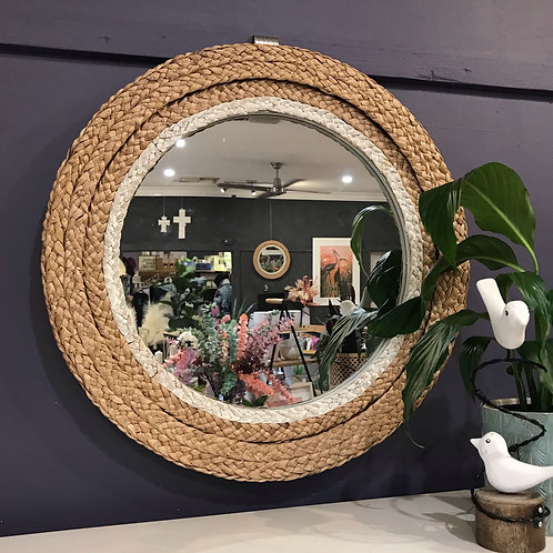 Reed Mirror
