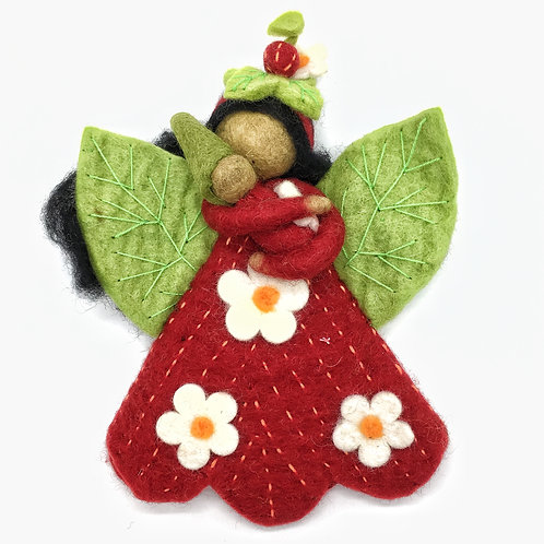 Strawberry Fairy Mother (Large)