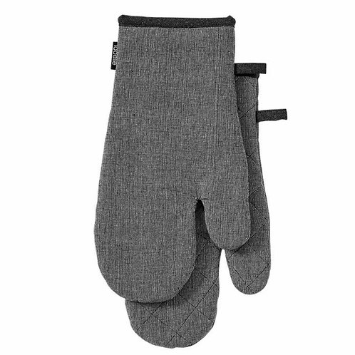 Oven Mitt Two Pack