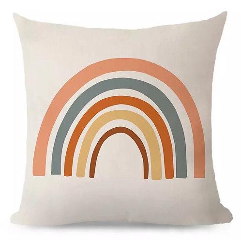 Cushion Follow the Rainbow