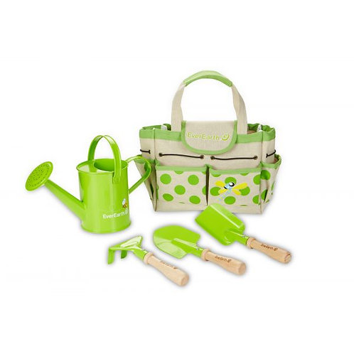 Gardening Bag with Tools by EverEarth