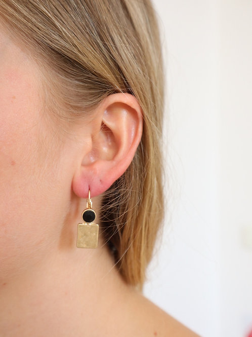 Ines Earrings by Holiday
