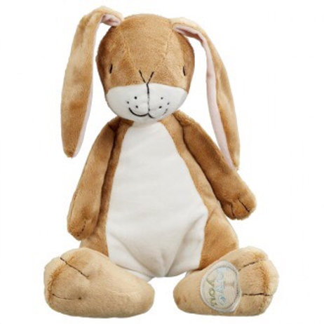 Nutbrown Hare Plush