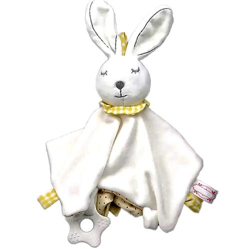 Baby Comforter - Rabbit