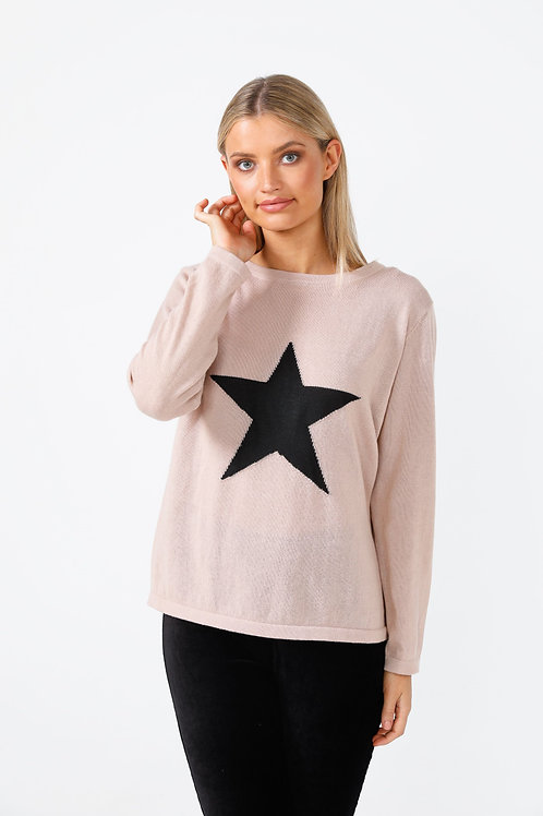 Petra Star Knit by Brave+True