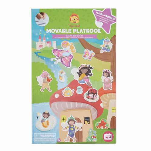 Moveable Playbook - Fairy Kingdom
