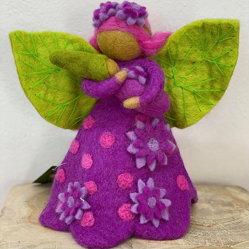 Amethyst Fairy Mother (Large)
