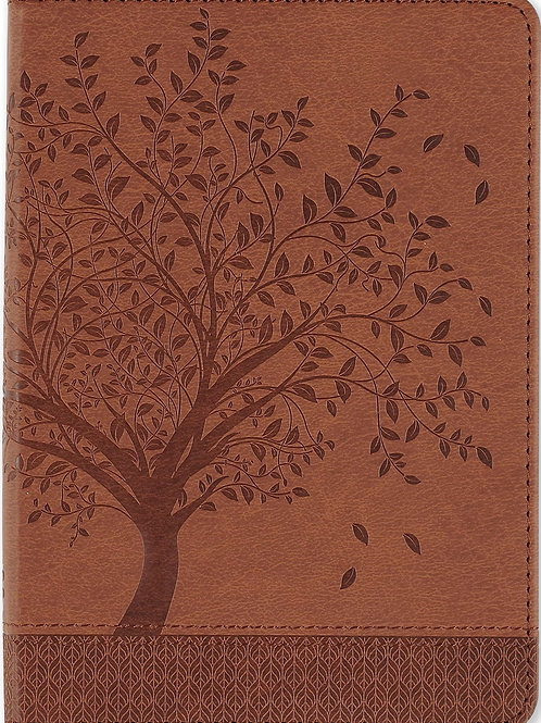 Tree of Life Artisan Journal