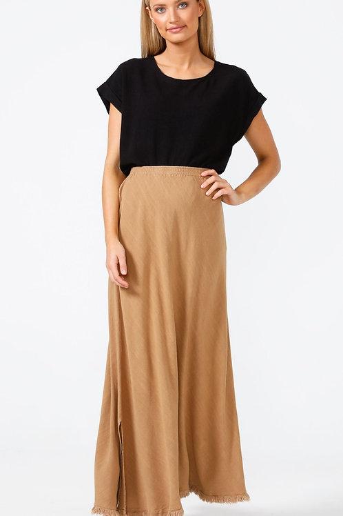 Oakley Skirt by Brave+True